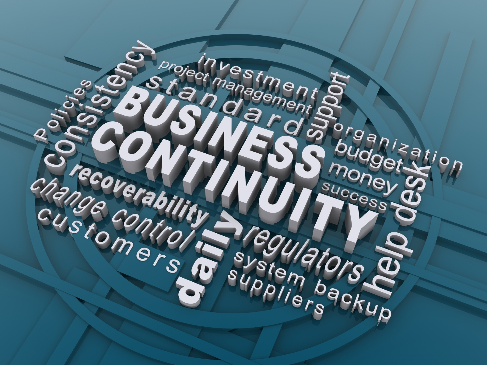 Training Business Continuity Management