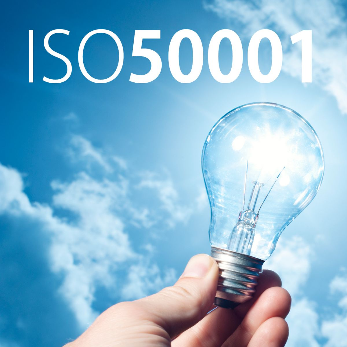 ISO15001 energy management standard