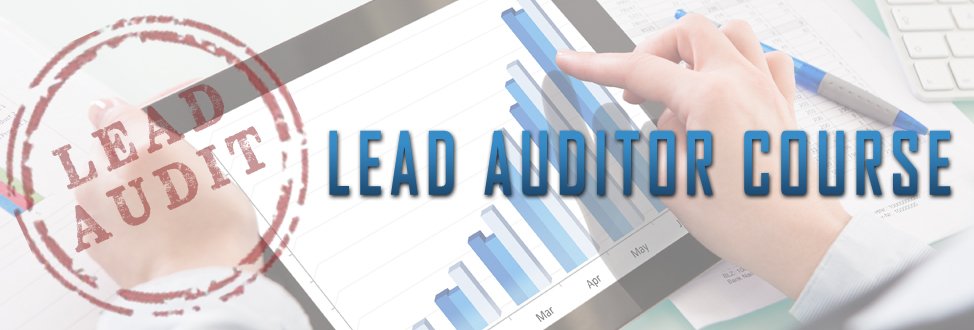 lead auditor course iso 9001
