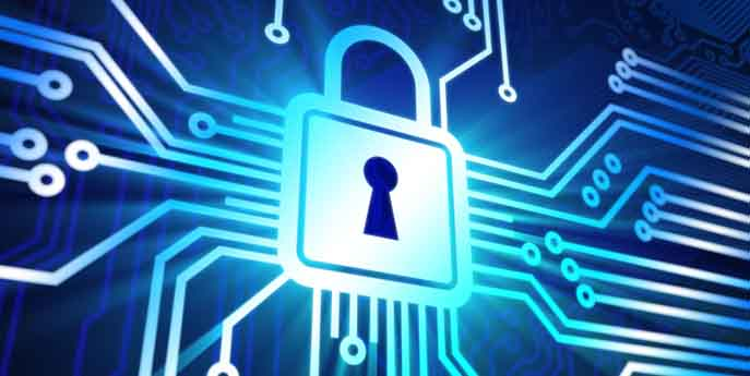 Security System ISO 27001